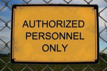 HCM Authorizations